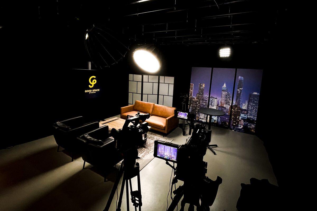 Striimaus studio webinaari